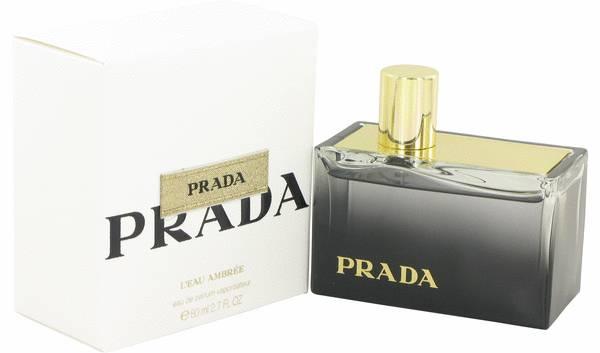 prada ambree perfume