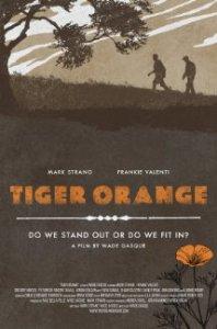 tiger-orange-poster