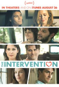 The-Intervention-Movie-Poster