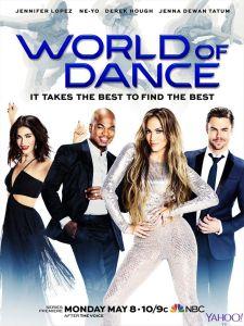 World-of-Dance