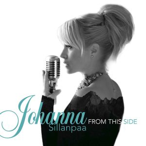 Johanna Sillanpaa - From This Side (2017)