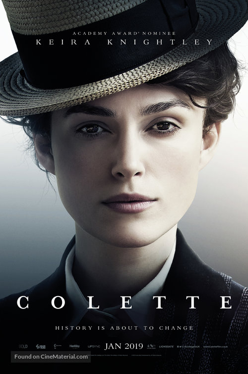 colette-british-movie-poster