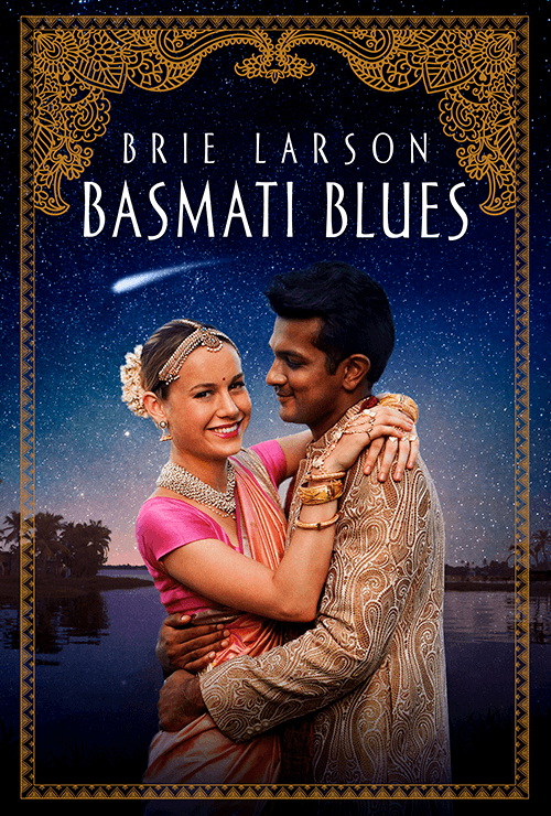 Basmati-Blues-Poster