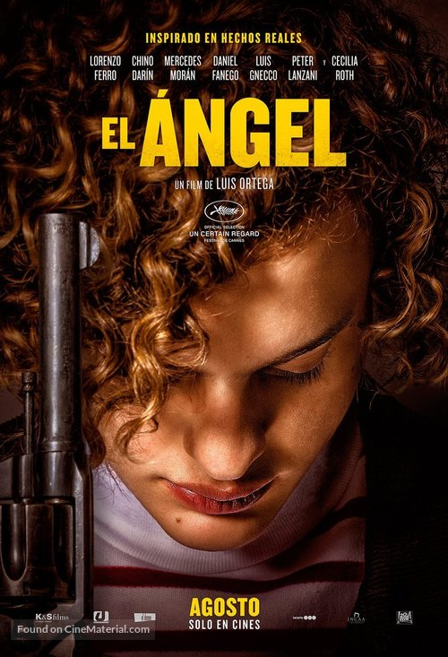 el-angel-argentinian-movie-poster