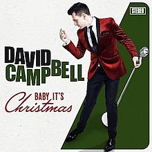220px-Baby_It's_Christmas_by_David_Campbell