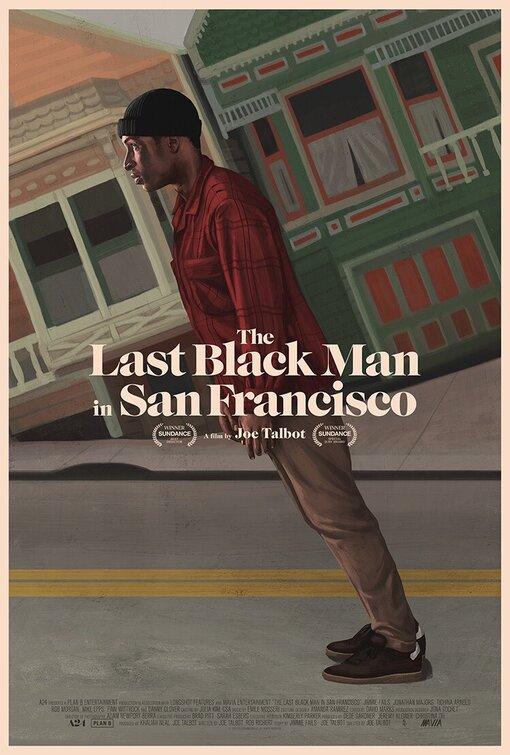 last-black-man-in-sf-poster
