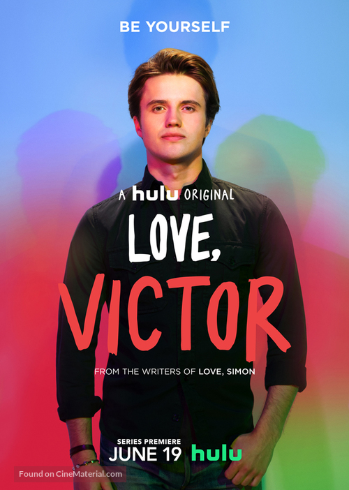 love-victor-movie-poster