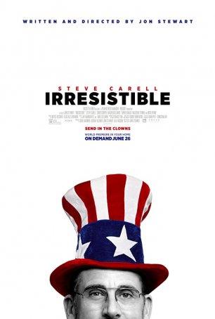 irrestistable